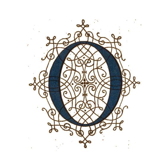 Venti caratteruzzi, Menu archivio
