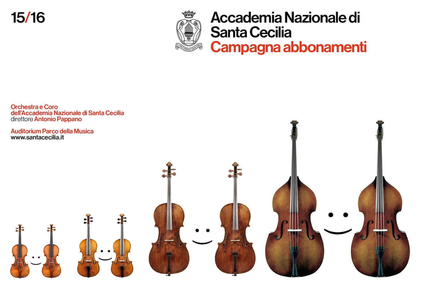 Santa Cecilia Emoticon
