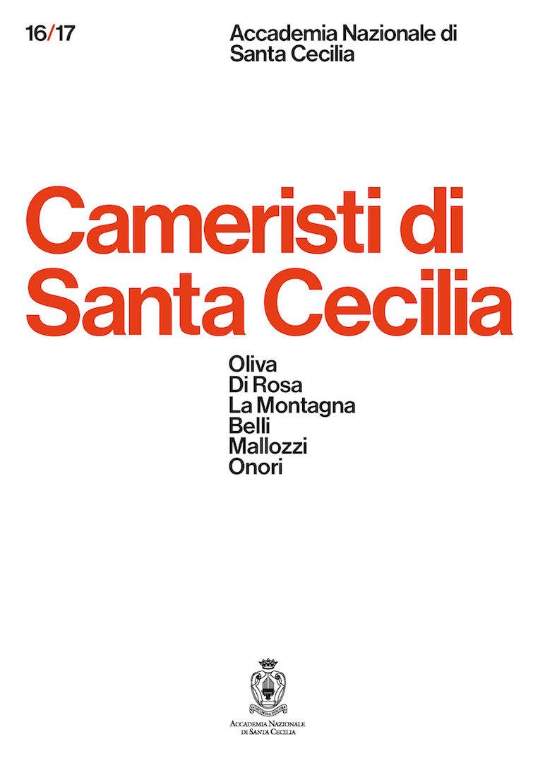 Santa Cecilia 16/17