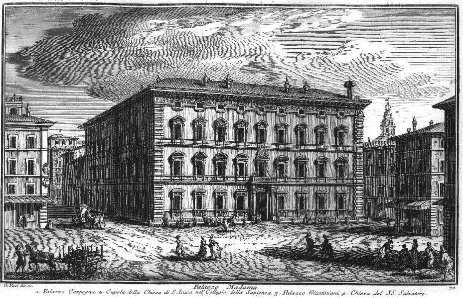 Il birraio di Palazzo Madama